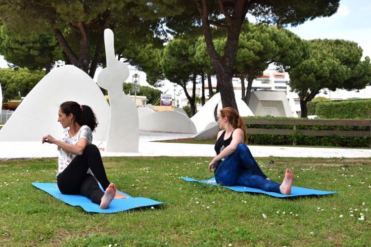 Yoga 1 séance