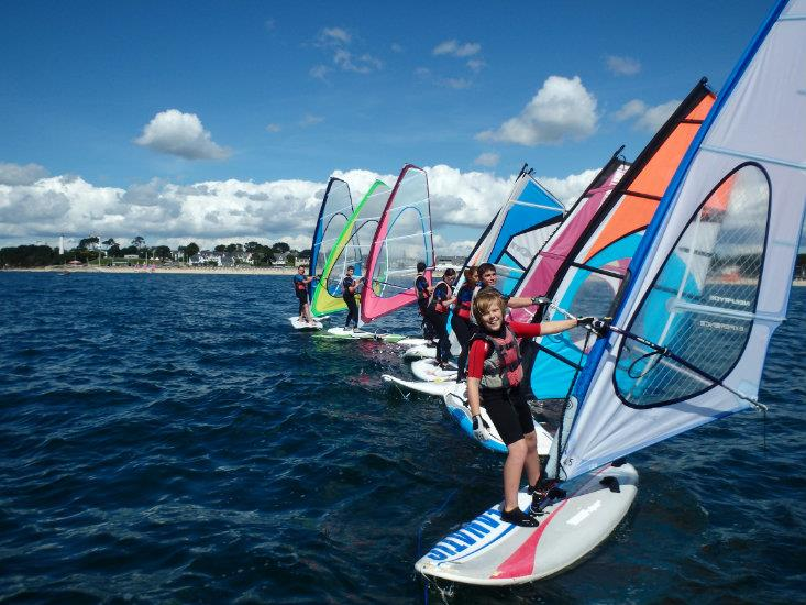 [STAGE] Windsurf perfectionnement