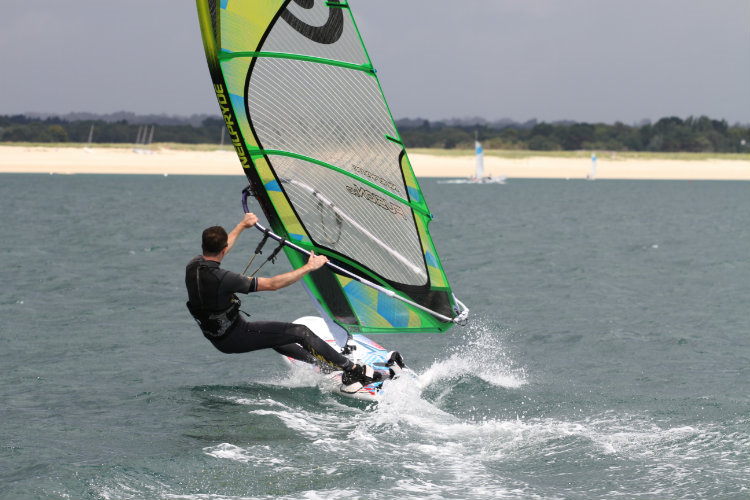 Stage Windsurf perfectionnement