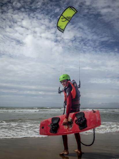 Kitesurf Pack Initiation