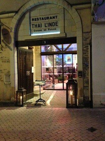 JEP 2019 - Laissez-vous conter ... L'Hôtel Avril de la Roche - RDV 9 rue des deux haies