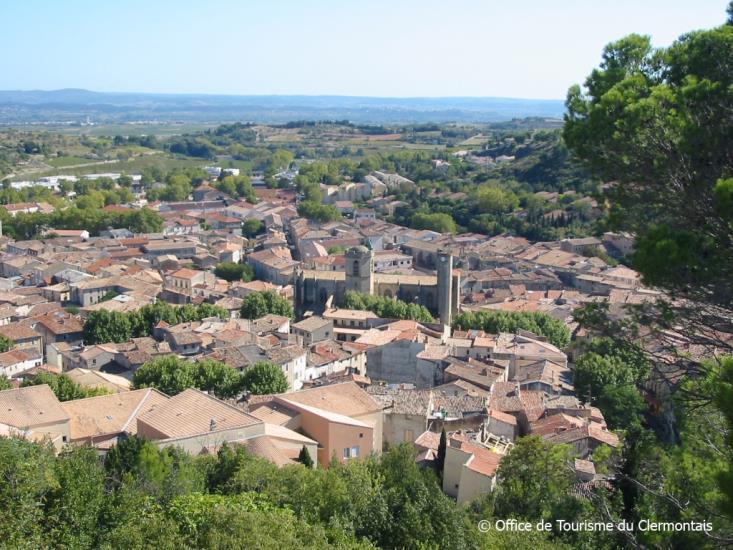 Autocaristes, programme journée : Clermont l'Hérault