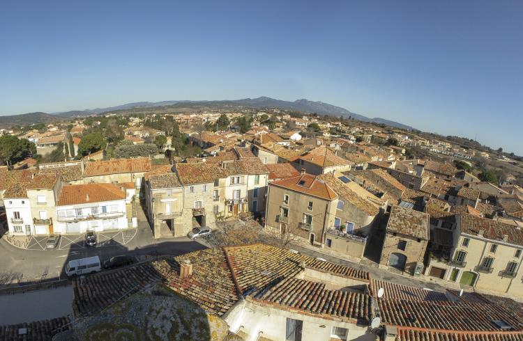 « Racontons-nous Ceyras » : Restitution de l'inventaire partagé du patrimoine de Ceyras