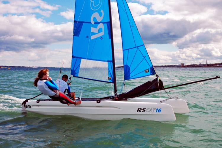 Catamaran Initiation  Adulte / Junior + de 15 ans 10h00/12h30 2020