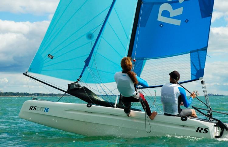 Catamaran Perf  Adulte/Junior + de 15 ans 14h00/16h00  2019