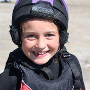 Kitesurf Cours Particulier enfant 1h