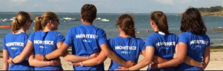 Stage Été Aide-Moniteur(trice)
