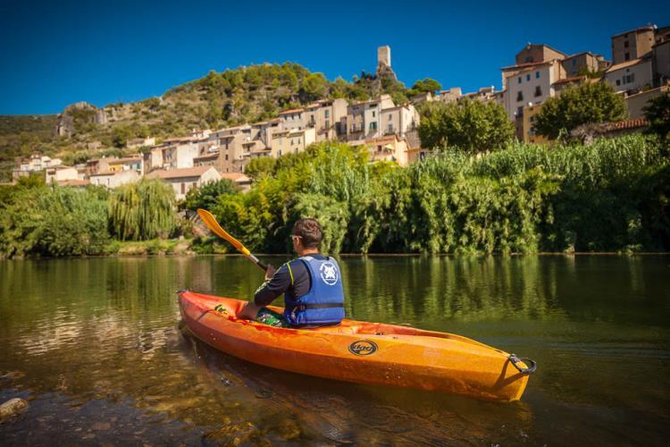 Parcours L'Incontournable 12 Km Canoë Biplace (2)