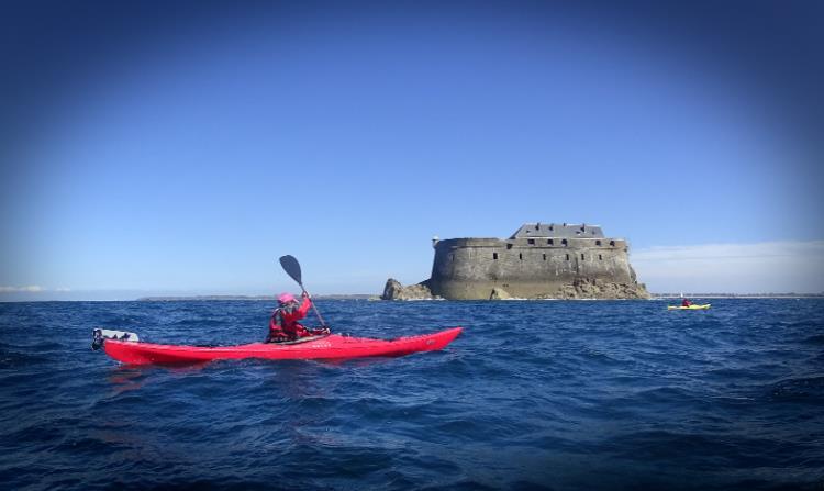 Randonnée à la découverte du milieu marin