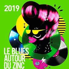 Blues Autour du Zinc / Kimberose Minuit
