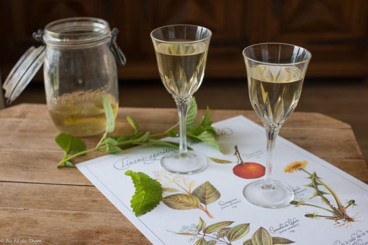 Atelier : apprenez à réaliser vos vins de plantes