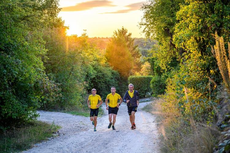 Trail du Chesnay 10 km