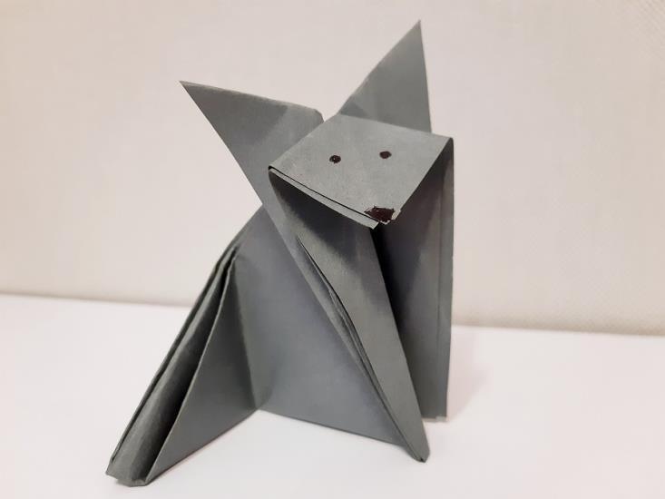 """Atelier enfant 3 - 6 ans """"Découverte du loup"""" - Jeudi 31 octobre"""