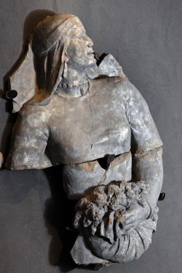 Visite commentée de la salle dédiée à la statuaire soviétique - Dimanche 13 décembre 2020