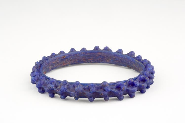 """Atelier enfant 7 - 12 ans """"Fabrique ton bracelet en perles et découvre le bling-bling gaulois"""" - Mardi 20 octobre 2020 de 14h à 15h 30"""