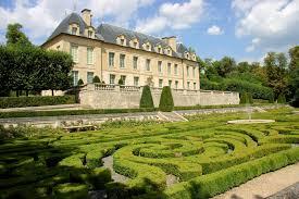 """Conférence """"Vers une écologie relationnelle"""" au Château d'Auvers: 20 octobre"""
