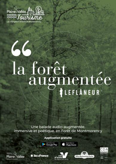 La forêt augmentée