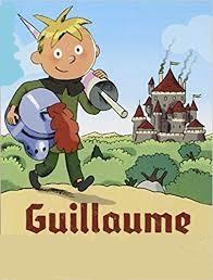 Le chevalier Guillaume et la potion magique