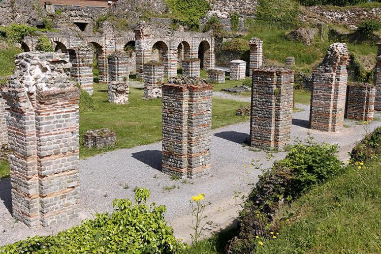 Bavay, 2 000 ans d'Histoire