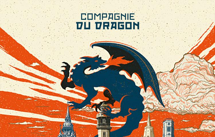 Billet DRAGON - 0-3 ans inclus