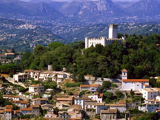 Visite Village Provençal